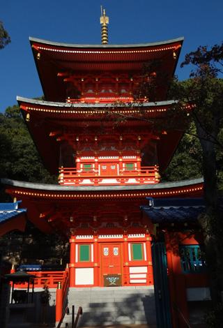 境内のご案内 諸堂案内 大本山 須磨寺